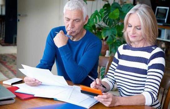 Какие справки для пенсии можно сделать в мфц