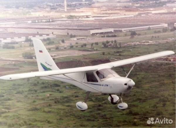 Самолёт купить в Северной Осетии на Avito — Объявления на ...