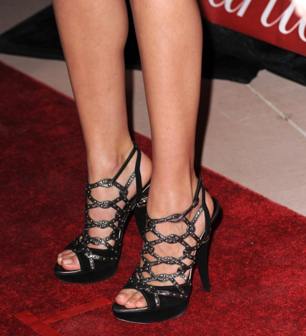 Marion Cotillard Feet in High Heels « 555 Celebrity Shoes