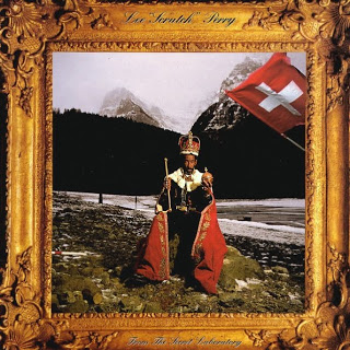 lee perry from the secret laboratory 1990
