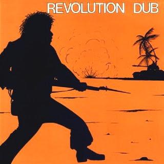 lee perry revolution dub (cactus 1975)