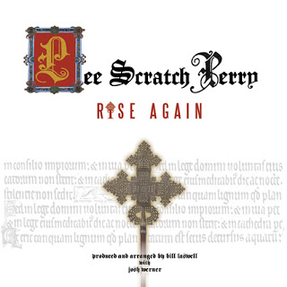 lee perry rise again 2011