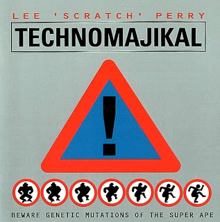 lee perry Technomajikal 1997