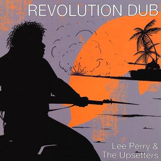 lee perry & the upsetter revolution dub (earmark) 2004
