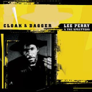 upsetter Cloak And Dagger (earmark 2004)