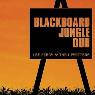 Upsetters - Blackboard Jungle Dub (LP Earmark) 2004...