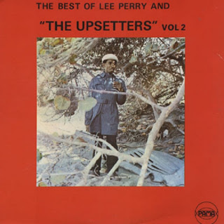 The Best Of Lee Perry And The Upsetters vol. 2 -1970