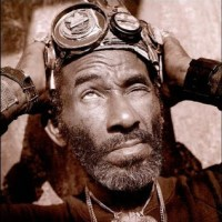 "People Funny Fi True, Lee ""Scratch"" Perry"