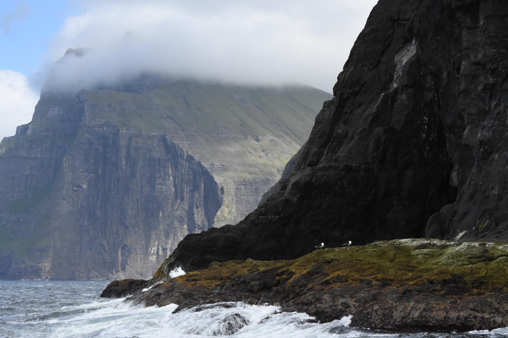 Vestmanna - Faroe Islands
