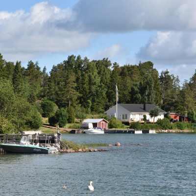 Åland Islands - Finland
