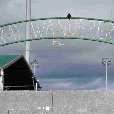 Football Nation 13/55 - Bray Wanderers 2-1 Drogheda United - Republic of Ireland