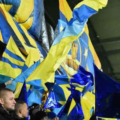 Football Nation 30/55 - Denmark - Brøndby IF 2-2 AGF