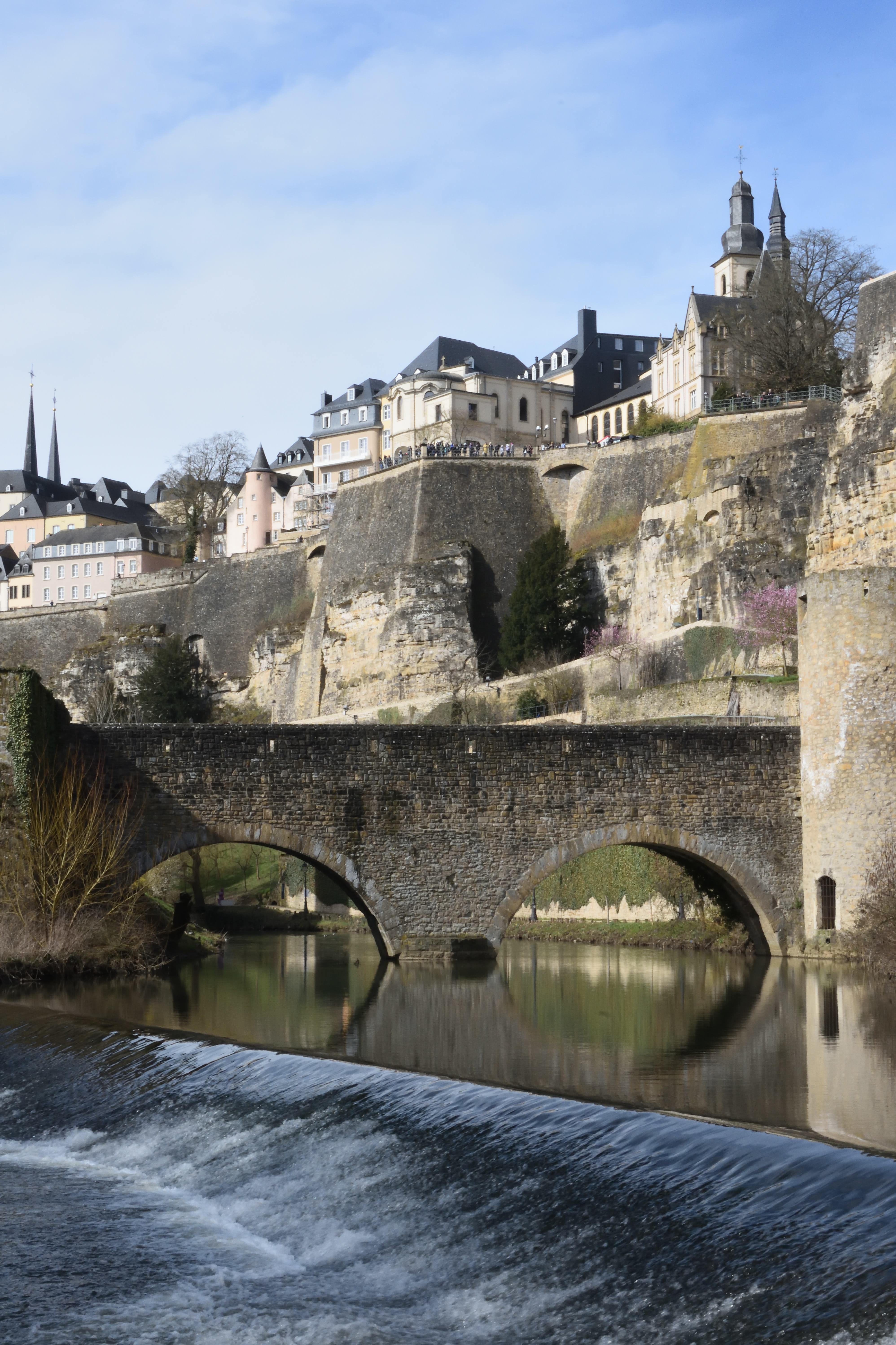 Luxembourg City - Luxembourg