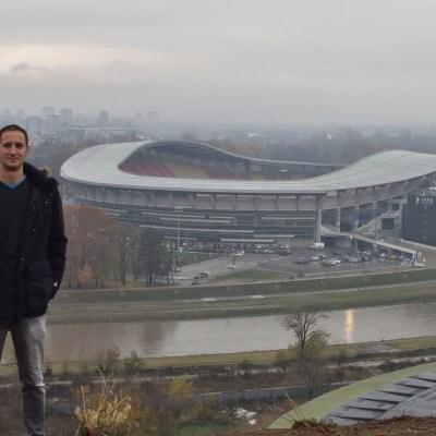 27 - Macedonia - Vardar 1-0 Pelister