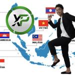 【XPでリアル経験値をあげる】仮想通貨で東南アジア一周します!!