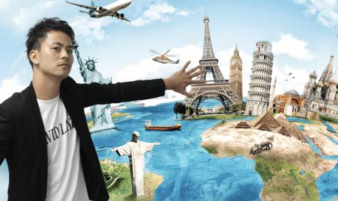 【実践動画】海外旅行でぼったくり被害に合わないための値引き交渉術を教えます【買い物注意点】