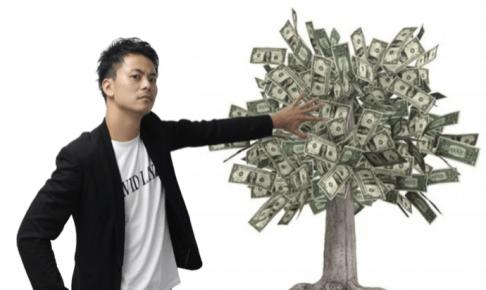 BAR経営者が語る『お金を増やす使い方』を実体験をもとに解説する。