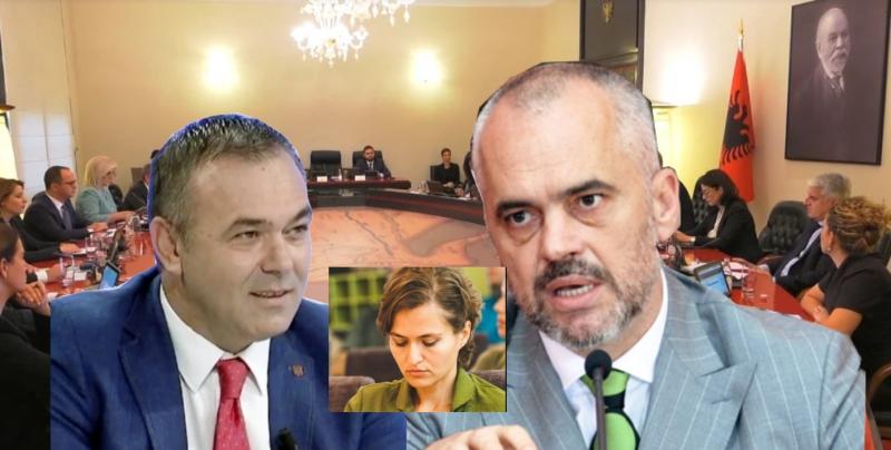 Ish-komandanti i UÇK-së, Ramës: Zgjodhe për ministre Arsimi mbesën e spiunit të UDB-së