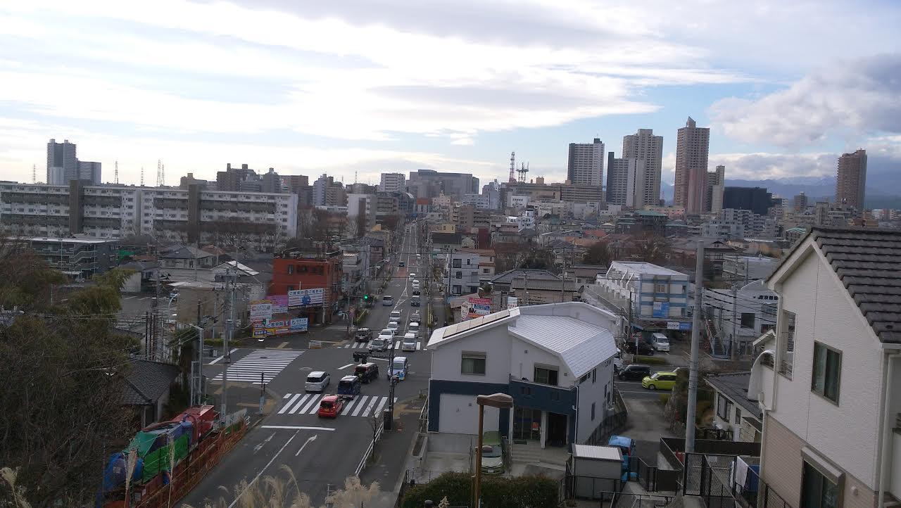 神奈川県に買付けにいってきました