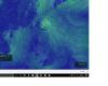 台風の動きをリアルタイムで。これで可視化可能!