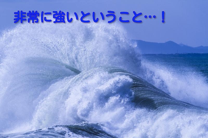 西日本の人注意!台風5号 突き抜ける可能性あり