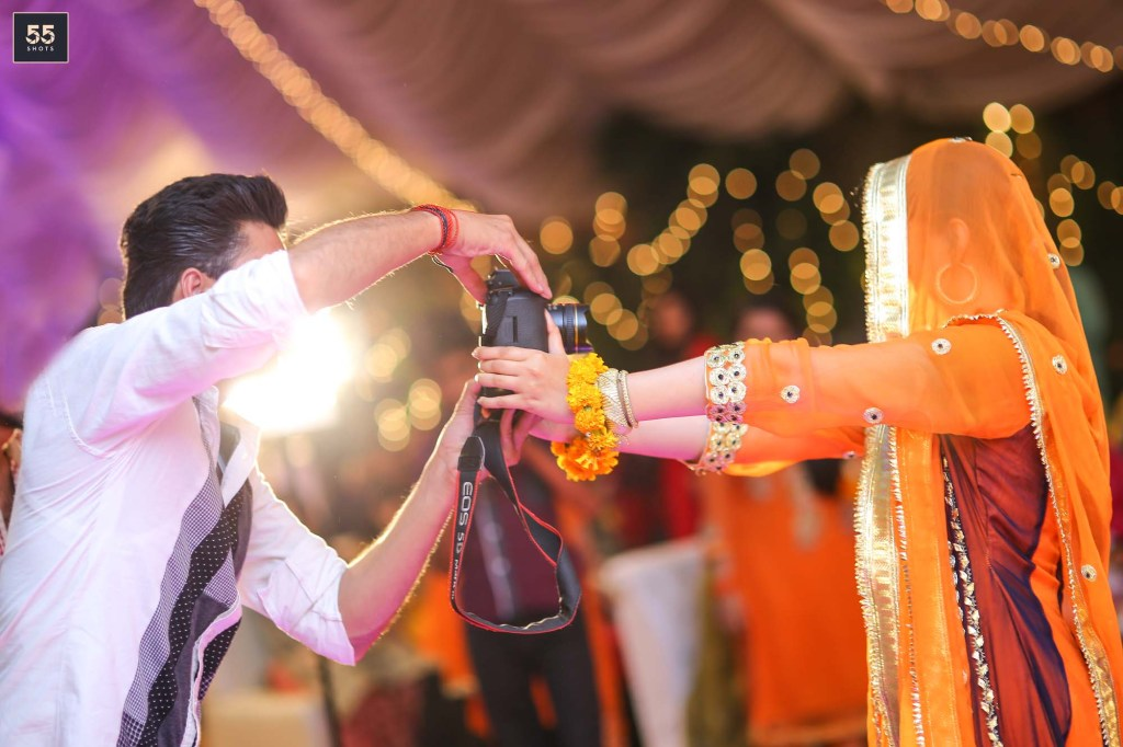 Wedding Photography & Cinematography l 55Shots.pk
