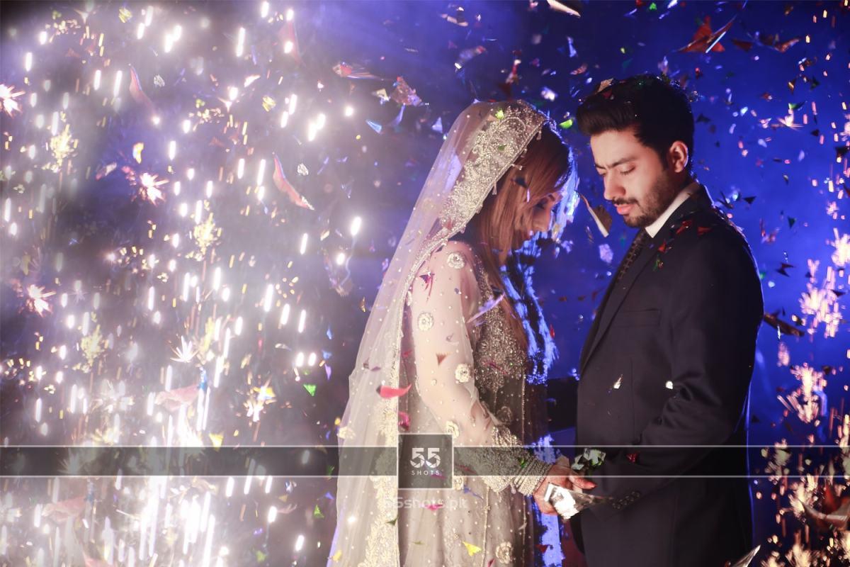Wedding Photography Shoot