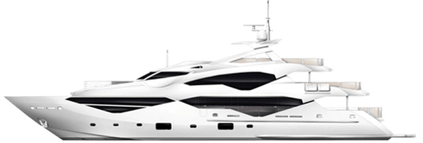 Sunseeker Luxury Motor Yachts Sunseeker London