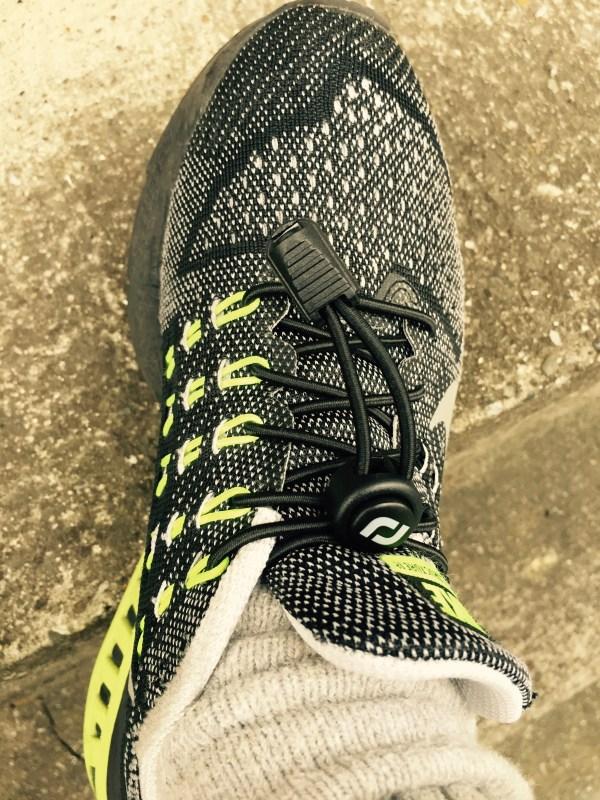 靴ヒモ問題解決商品