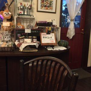 篠崎のパンケーキ絶品のカフェ