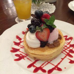 篠崎 Cafe Ange