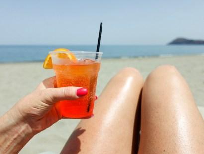 Fredagsdrinken: Aperol Spritz