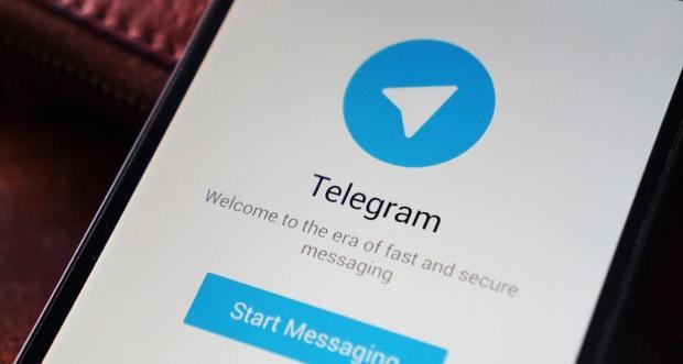 В России перестал работать Telegram