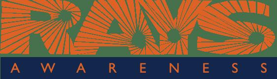 Rays Awareness Logo
