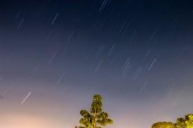 Star Trails!