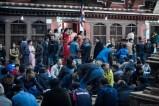 Community Gathering, Patan