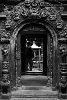 Golden Temple, Patan
