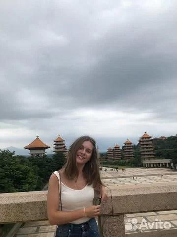 Репетитор китайского языка в Москве | Услуги | Авито