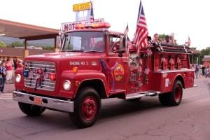 58GradNord - USA Roadtrip 4th of July
