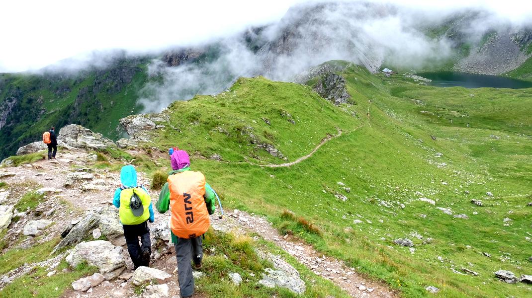 58GradNord - Karnischer Höhenweg