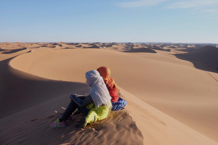 58 Grad Nord - Fotoparade Halbjahr in Bildern - Schönstes Bild Sahara