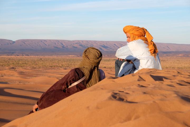 58 Grad Nord - Fotoparade Halbjahr in Bildern - Wüste