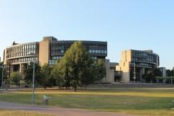 Dusselsdorf Parliment