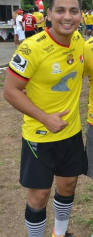 Felipe Ruiz