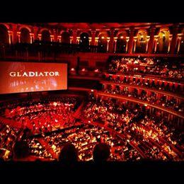 Gladiator Concert