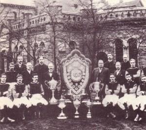 Aston Villa 1899