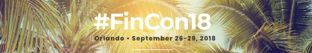 FinCon 2018 Reviews