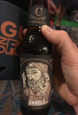 FinCon beer reviews
