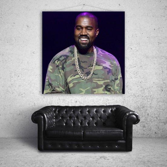 Kanye cheer for yourself