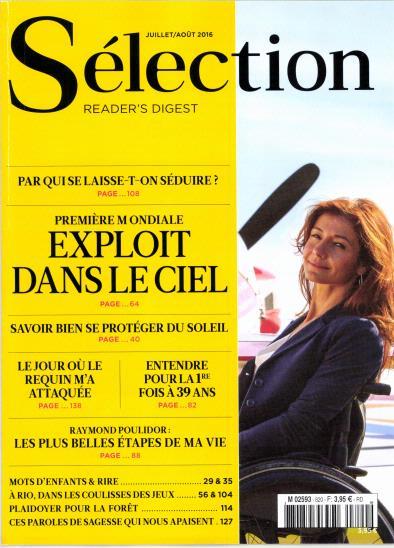 Sélection du Reader's Digest n° 820 – Abonnement Sélection ...